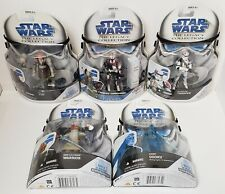 New 2008 Star Wars LEGACY Collection Build a Droid Factory *combine shipping* BD