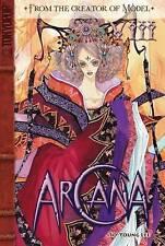 Arcana: V. 8 di SO-YOUNG Lee (libro in brossura, 2009) 9781427801661