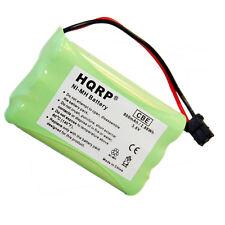 HQRP Phone Battery for Uniden TCX800 TCX805 TCX860 DCT758 DCT7585 DCX640
