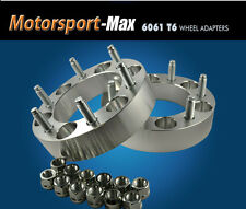"""2 Wheel Adapters 6x139.7 