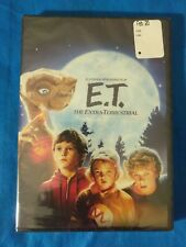 New ListingEt The Extra-Terrestrial Dvd/ Family-Science Fiction/2 Disc Set (1982)