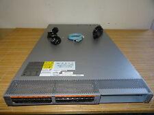 Cisco Nexus N5K-C5548UP-FA Layer3 N55-LAN1K9 + N55-D160L3, Storage N55-48P-SSK9