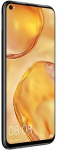 Huawei P40 Lite JNY-LX1- 128GB - Midnight Black Dual SIM (Unlocked) Smartphone