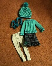 Kaye Wiggs Msd * Maggie & Kate Create * 5 Piece Outfit