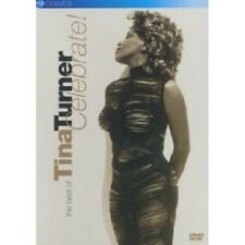 CELEBRATE THE BEST OF-TINA TURNER-DVD