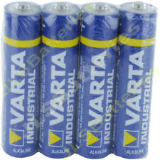 10 AA VARTA Alkaline Batteries MN1500 procells AM3 Industrial