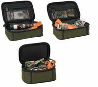 New Fox R Series  Accessory Bags - Small / Medium / Large - Carp Fishing Luggage