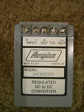 Acopian 24EB5E250 Regulated DC to DC Converter