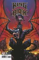 KING IN BLACK #1 COVER C 1:50 COELLO DRAGON MARVEL COMICS PRESELL 12/2/20 NEW!!