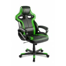 Escritorios y mesas de PC color principal verde para el hogar
