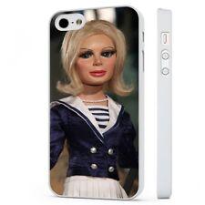 Lady Penelope Thunderbirds WHITE PHONE CASE COVER fits iPHONE