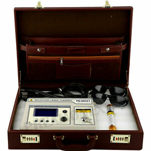 Laser therapy Physiotherapy Low level Laser Semiconductor Pre Programmed Unit S5