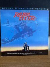 Radio Flyer Laserdisc Deluxe Widescreen