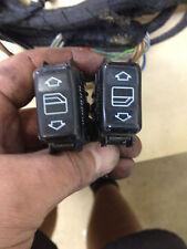 Mercedes Benz W124 Kabelsatz  2 fach elektrische Fensterheber vorne