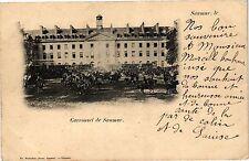 CPA  Carrousel de Saumur     (207681)