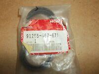 Honda  Countershaft Sprocket Oil Seal ATC70 XL75 MR50 XR75 XL100 XL80 CRF100