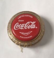 Coca Cola Yoyo Russell Limited Edition New From Box