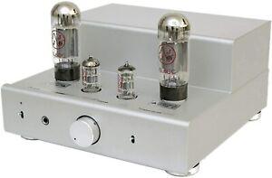 EK Japan Elekit 6L6GC Single Vacuum Tube Amplifier TU-8200R Assembly Kit AC100V