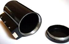 Transportbox mit Magnet STOWAWAY / Geheimversteck für Wertgegenstände / Safe