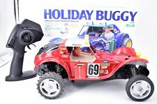 P Vintage Classic Tamiya RC 1/10 Holiday Buggy ARTR Car Truck ASSEMBLED