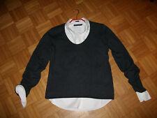 MOP Pullover ** Gr. M ** anthrazit ** BW - Kaschmir
