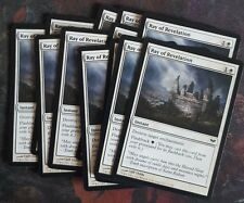 Mtg ray of revelation  x 4 great condition