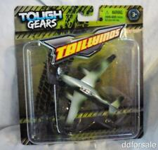 German Luftwaffe Me-262 Jet Fighter Plane from Tough Gears Tailwinds by Maisto