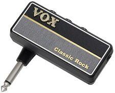 VOX Amplug 2 Classic Rock Mini Amplificatore per Cuffie