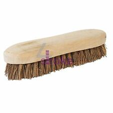 """Scrubbing Brush 203mm (8"""") For Indoor And Outdoor Use In Hard To Reach Places"""