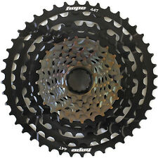 Hope Cassette 11 Speed 10-48T Black - New