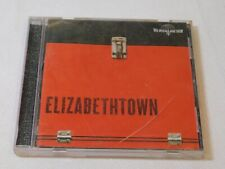 Elizabethtown Music from the Motion Picture Cd 2005 Rca Records Same in Any Lang