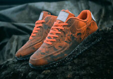 Nike Air Max 90 QS Mars Landing/Magma Orange Men's Shoes 5.5 - Womens 7