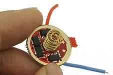 LED Flashlight Driver 3.04A 7135*8 Multi-Group Circuit T6/U2/XML2/XPL 10W
