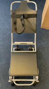 Ferno Evacuation chair with cover