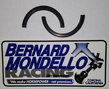 MONDELLO MS-165 NEOPRENE REAR MAIN SEAL 260-307-330-350-403 OLDS OLDSMOBILE