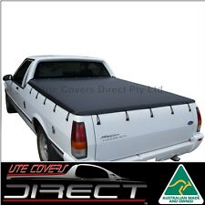 Suits Ford Falcon XD-XE-XF-XG-XH Ute (1979-Jan1999) Bunji-Cord Tonneau Cover