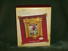 Hallmark 2005 Every Kid's a Star! - Soccer  - Photo Holder -  NEW  (BIN #1)