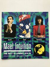 Sparks - Mael Intuition (The Best of 1974-1976, ) 20 songs