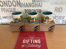 Starbucks City You Are Here 🇵🇱 Gdansk / Danzig 14 oz / 414 ml 1 Tasse / mug