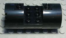 Lego Turbine 3x6x2,6 Schwarz                         (2416)