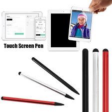 Stylos capacitifs boule stylet écran tactile 3x pour iPhone Samsung PC ipad G