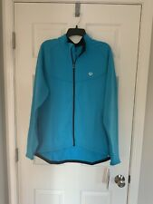 NWT Pearl Izumi Electric Thermal Zip Up Jersey - XXL - Style 11121213