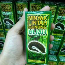Minyak Lintah Gunung Herbal Leech Oil Traditional