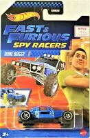 Hot Wheels - Fast & Furious Spay Racers Dune Buggy (BBGRT70)