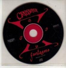 (CU631) Crossover, Fantasmo - DJ CD