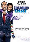Imagine That (DVD, 2009)
