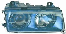 FARO FANALE ANTERIORE BMW SERIE 3 E36 1990 1999 C/LENTE SINISTRO 32210