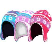 Job Lot Car Booter Wholesale Bundle Womens Girls Bobble Hats Winter Knitted