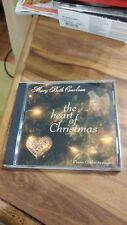 Heart Of Christmas - CD. Mary Beth Carlson used good condition