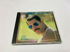 Freddie Mercury - MR. BAD GUY - made in USA CD © 1985>I Was Born To Love You..